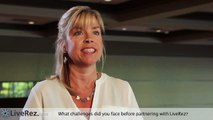 Dawn Huff - LiveRez Vacation Rental Software Testimonial
