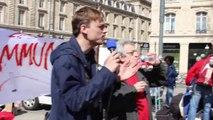 Les Communs expliqués par Benjamin Coriat #NuitDebout Partie2
