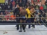 WWE One Night Stand 2007 Part 6