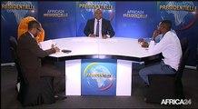Débriefing des experts à Djibouti - Education et formation professionnelle (1/3)
