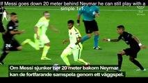 Diego Maradona: Cristiano Ronaldo & Lionel Messi are equal 2015