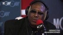 """Jacky des Neg Marrons annonce le retour de """"Couvre Feu"""" sur la oklm radio"""