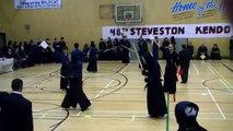 Steveston Taikai 2010, J. Barlos 1st Round
