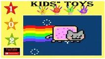 [Kids' Toys 102] Mèo 102 - Meo 102