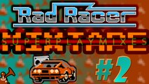 (2/2) Rad Racer One Life Clear Superplay Mix