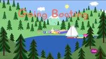 Peppa pig Castellano Temporada 4x43 Vamos a navegar- Peppa Pig All Series & Episodes