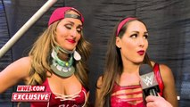 Brie Bella Official Announce Retired ( Thank You Brie )