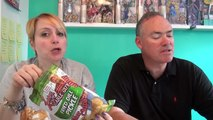 CHALLENGE More Potato Chips! Larry the Cable Guy Tater Chip Taste Test