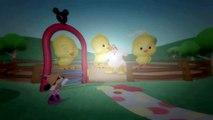 La Maison de Mickey Episode Entier Francais - Les drôles de filles - Joyeux anniversaire