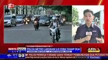 Polda Metro Jaya Uji Coba Hapus 3 In 1 Tahap Kedua