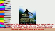 Download Wejees Eclectic Book Of Shadows An Encyclopedia Of