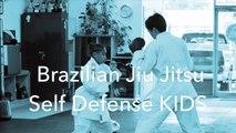 "Brazilian Jiu Jitsu Self Defense Kids ""FIRST PROMOTIONS""!"