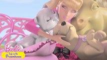 Por patas y a lo loco _ Barbie (1080p)