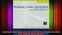 Read  Building Codes Illustrated A Guide to Understanding the 2006 International Building Code  Full EBook