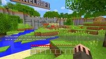 New Minecraft Update 1 25 Rundown (PSVIITA) (PS4) (PS3) - video