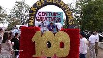 Homecoming Festivities: Episode 7 (2015)