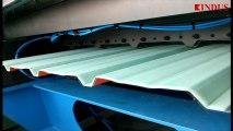 KINDUS - PE Foam Panel Production Line