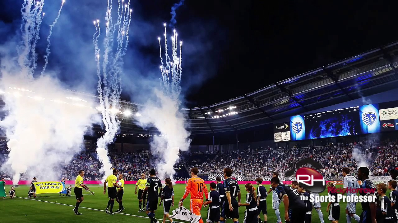 Soccer  MLS and FIFA expansion 12 10 15