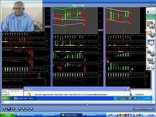 forex signal trading and make money