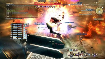 Final Fantasy XIV: Heavensward Resource | Learn About, Share and