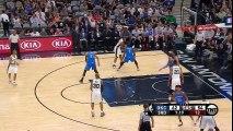 Kawhi Leonard 26 Pts Highlights | Thunder vs Spurs | April 12, 2016 | NBA 2015-16 Season