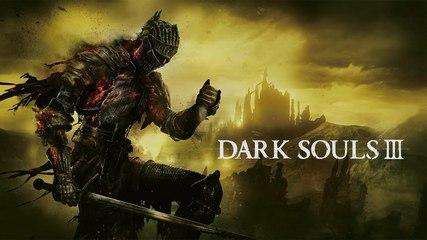 PlayWorks™ Dark Souls 3 Part 1