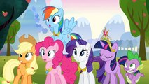 "MLP: FiM – Discords Reform ""Keep Calm and Flutter On"" [HD]"
