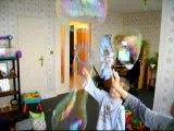 Ca bulle chez nous