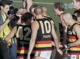 1997 AFL Prelimary Final Adelaide vs Western Bulldogs 2