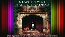 Read  Stan Hywet Hall  Gardens Ohio History and Culture  Full EBook