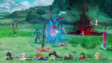 Victor Spotlight de Star Ocean 5 : Integrity and Faithlessness