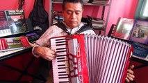 Música Torna A Surriento interpretado pelo prof. Tião Nascimento com arranjo próprio