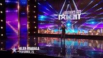 """Incroyable performance lors de """"Britain's Got Talent"""""""