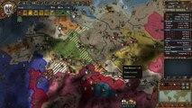 EU4,Terra Mariana- As Riga, own the Baltic region as core provinces ,Ironman (Part 29)