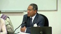 IDETCOM_Rire, droit et société_11_« Rire et droit européen des droits de l'homme » : Joël ANDRIANTSIMBAZOVINA, Professeur, Université Toulouse I Capitole