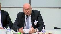 IDETCOM_Rire, droit et société_14_« Rire et ordre public » : Pascal COMBEAU, Professeur, Université de Bordeaux