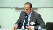 IDETCOM_Rire, droit et société_15_« Rire et service public » : Sébastien SAUNIER, Professeur, Université Toulouse I Capitole