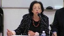 IDETCOM_Rire, droit et société_27_« Rire et droit en Tunisie » : Rachida ENNAIFER, Maître assistante à la Faculté de droit et des sciences politiques de Tunis, Ancienne membre de la Haute autorité indépendante de la communication audiovisuelle