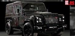 Land Rover Defender: mira estos tuneados, alguno ¡se sale!