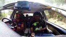Trip to Gokarna - Karnataka | Gokarna Beach | Kudle Beach | GoPro | Om Beach