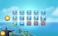 Angry Birds Rio - Mac game Golden Egg : Golden Fruit Pineapple Banana Level 2-10