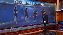 Dr. Phil Reviews Medical Records Of Anorexic Mom Who Claims She Only Has Months To Live