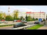 Moje miasto -Ostroleka Poland
