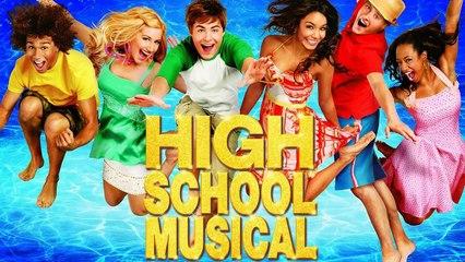 High School Musical - Hörspiel komplett
