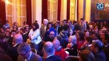 «Salle de shoot» à Paris: Réunion publique très animée à la mairie du 10e