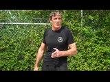 Self defence techniques - Self defense moves