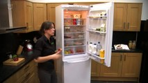 Hotpoint STF200WP_WH Fridge Freezer Review - Appliances Online