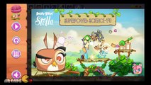 Angry Birds Stella - Beach Day Giant Clam ALL BIRDS NEW COSTUME