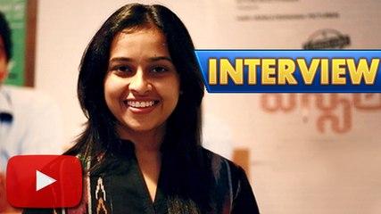 Sri Divya Speaks On 'PENCIL' Movie | G. V. Prakash Kumar