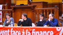 David Graeber et Frédéric Lordon #NuitDebout #OccupyWS (extraits)